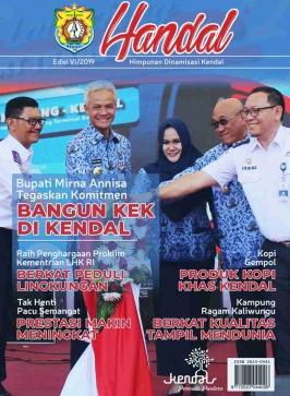Cover Depan Edisi 6